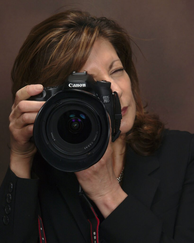 Nancy Iglesias-Gillen Headshot