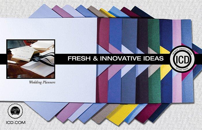 Infinite Concept Design Beyond Paper Ad Campaign
