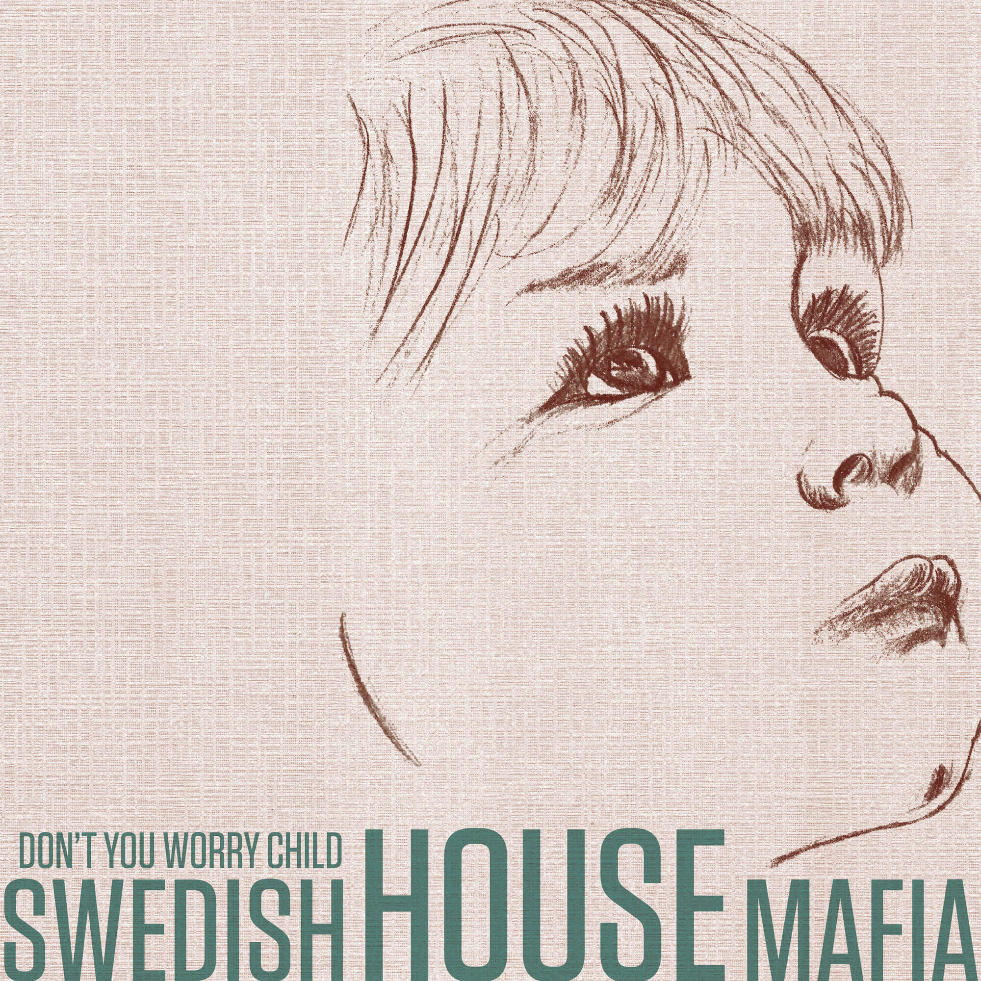 Don't You Worry Child by Swedish House Mafia Album Cover and Poster