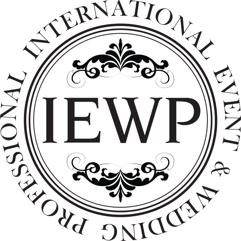 IEWP Logo — International Event & Weddings Professional